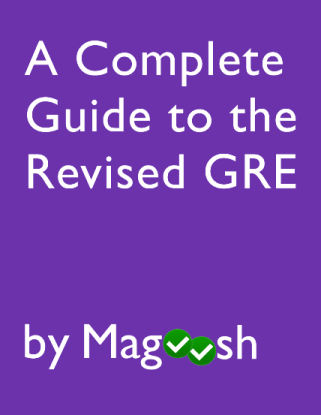 The Adaptive Nature of the GRE Exam