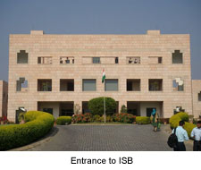 Indian School of Business MBA Adcom Member Interview Available Online