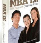 MBA Interview Questions and Tips