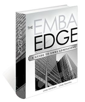 Sharpen Your EMBA Edge with This Month's Featured Ebook!