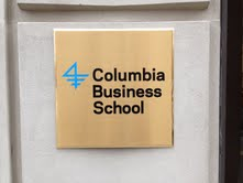 What's New at Columbia Business School?