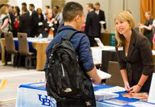 Upcoming MBA Tour Fairs