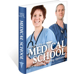 Write Your Way to Med School