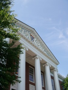 Click here for more info about Harvard Business School.