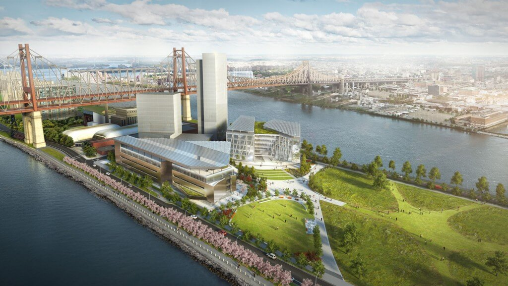 Cornell Tech Receives $50 Million Gift from Verizon