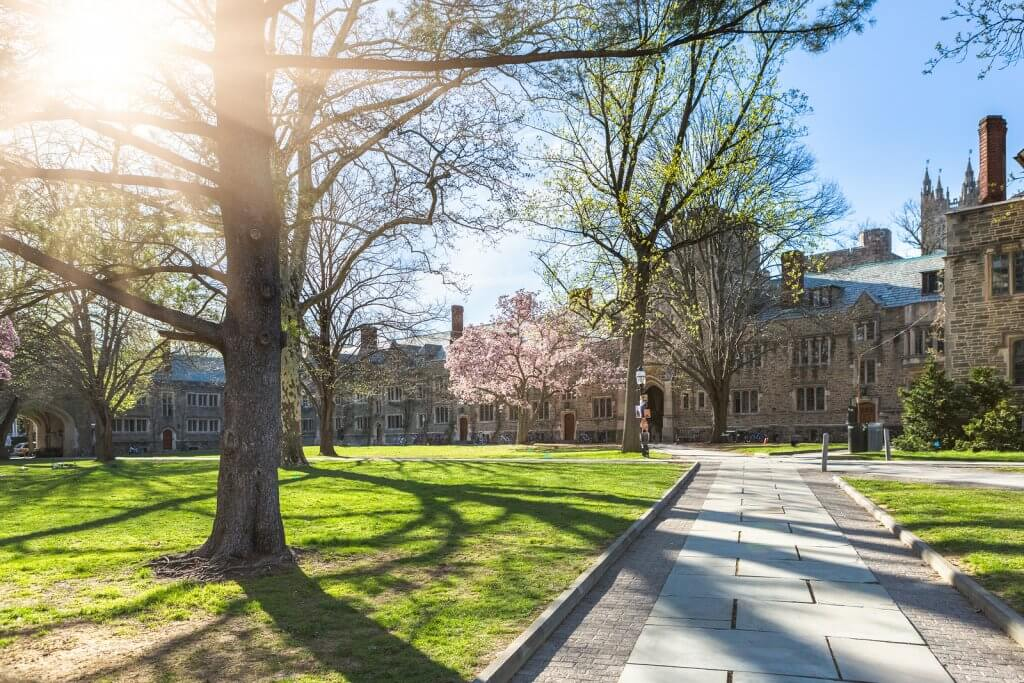 Tips for Answering Princeton University 2016-17 Supplemental Essay Prompts