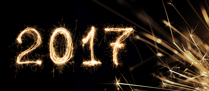 My Reflections of 2016
