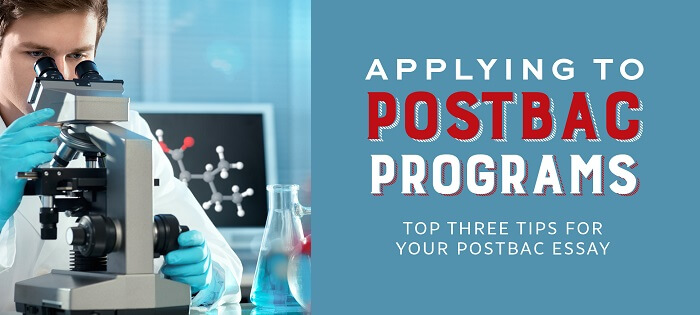 Learn the ins and outs of how to effectively apply to a postbac program! Download your free guide here!
