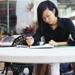 Writing Your MBA Essays