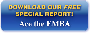 Download your free copy of Ace the EMBA!