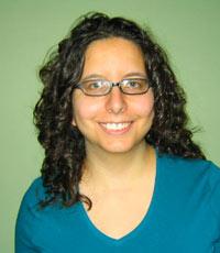 Rebecca Blustein