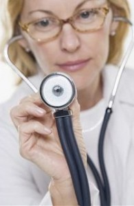 Is it worth it for women to become a doctor?