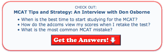 For Parents of Pre-meds, How to Help During MCAT Preparation