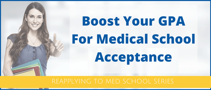 Register for our upcoming webinar Get Accepted to Med School with Low Stats!