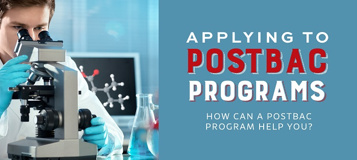 Want to Learn The Ins and Outs of How To Effectively Apply to a Postbac Program? Download Our Free Guide Here!