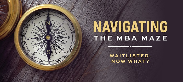 Download Our Free Guide Here for Tips On Navigating the MBA Application Maze!