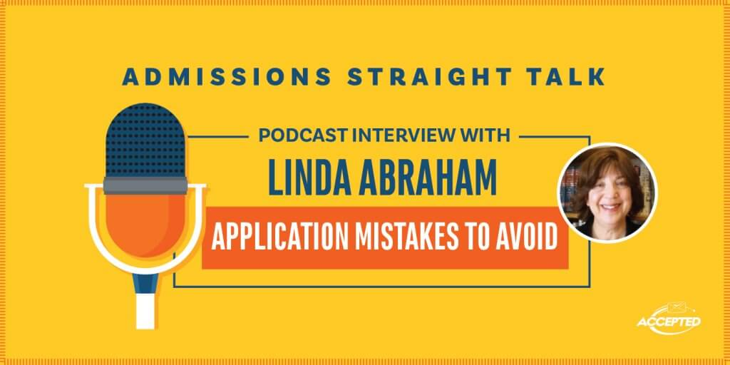 16 Grad School Application Mistakes You Don't Want to Make [Episode 237]