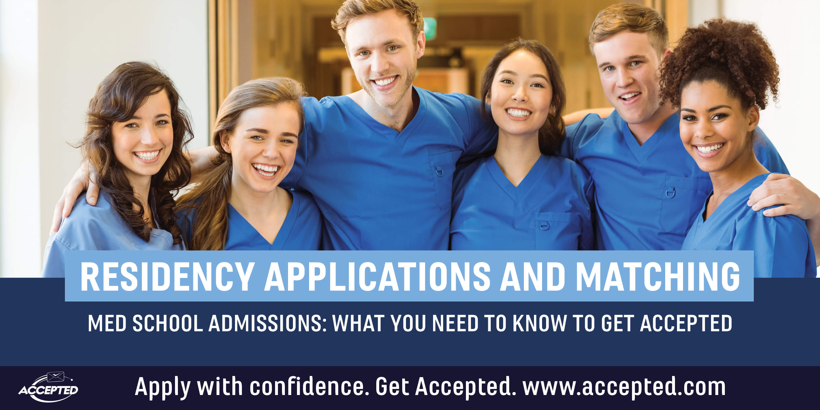 Residency Applications & Matching: What You Need to Know