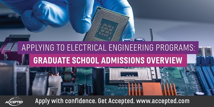 Electrical engineering admission essay