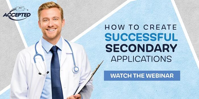 How to Create Successful Secodaries: Watch the Webinar!