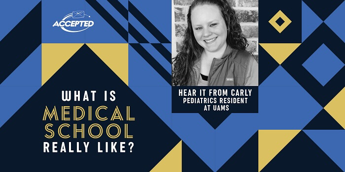 Student interview with Carly