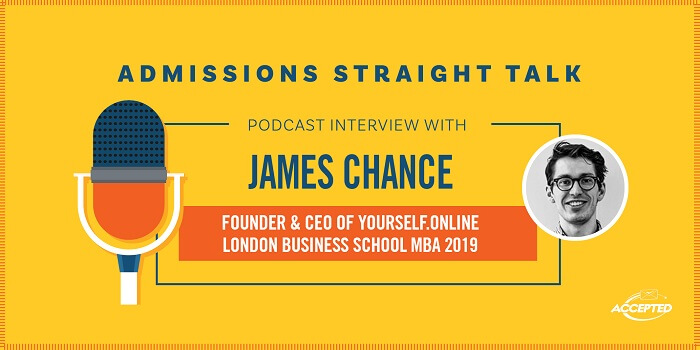 This London Business School MBA's Startup Is Protecting Your Online Privacy [Episode 393]